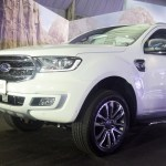 2020 Ford Everest Specs Prices Features Photos
