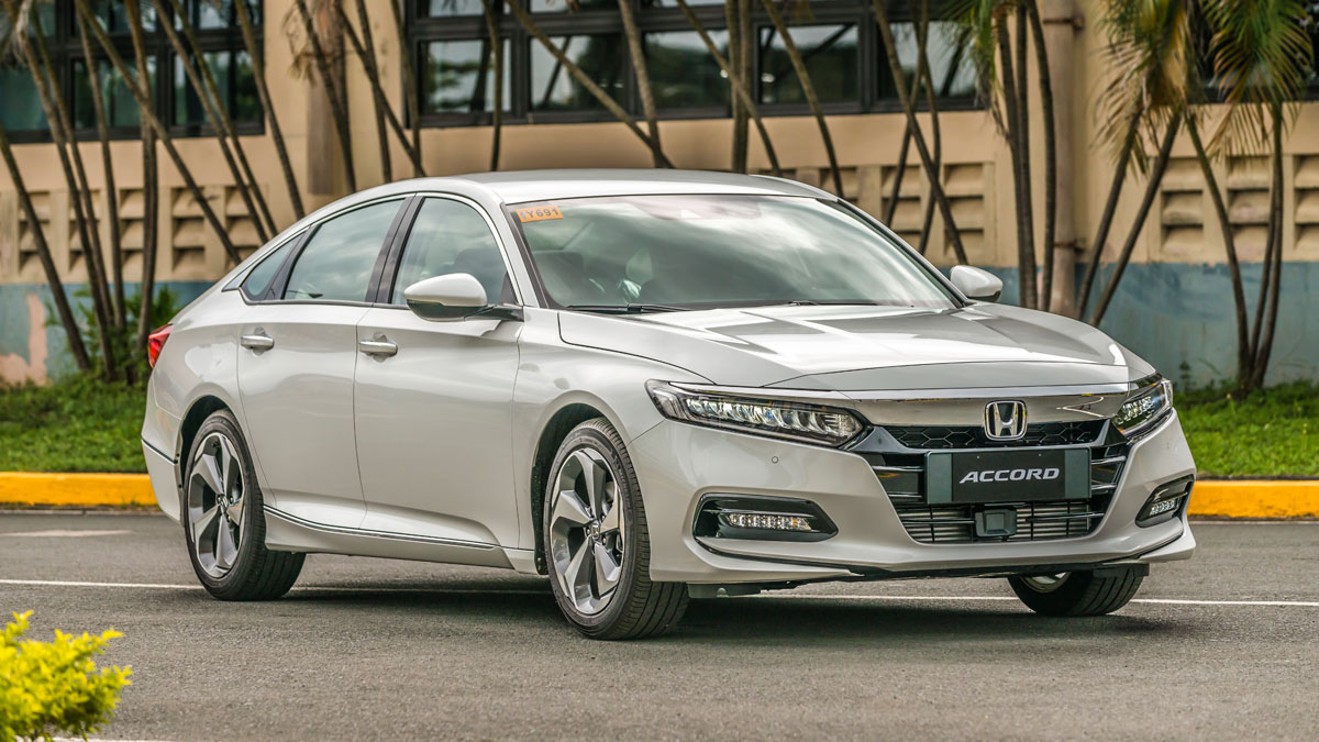 Buying a used car makes so much sense when you realize how much of the value is lost when you drive your vehicle out of the dealership. 2020 Honda Accord Price Specs Photos Features