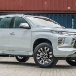 2020 Mitsubishi Montero Sport Specs Prices Features Variants