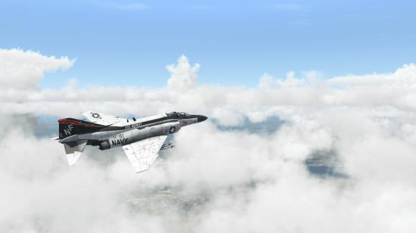 SkyMaxx Pro 4.6 for X-Plane Unveils 3D Storm Clouds ...