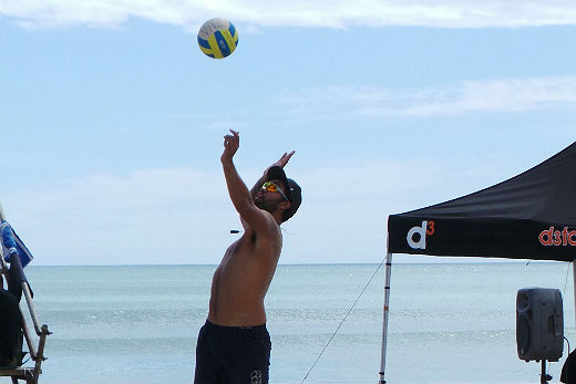 SunLive - Volleyball open attracts elite - The Bay's News ...