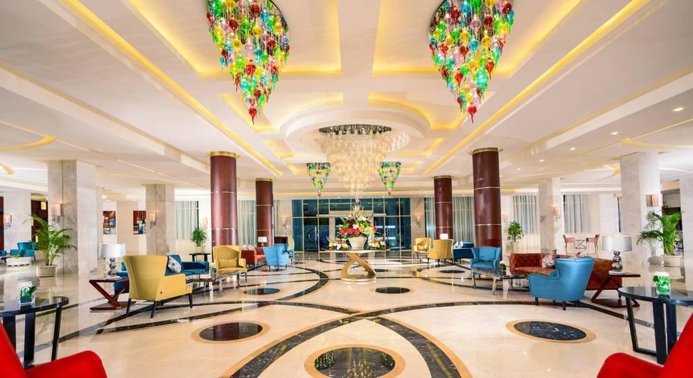 Royal Albatros Moderna Hotel Sharm El Sheikh Egypt Book Royal Albatros Moderna Hotel Online