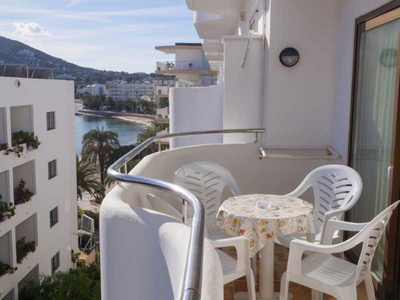 Bon Lloc Apartments Santa Eulalia Ibiza Spain Book Bon
