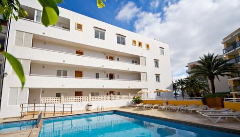 Es Cane Apartments Es Cana Ibiza Spain Book Es Cane