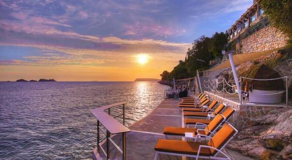 More Hotel Dubrovnik Dubrovnik Croatia Book More Hotel