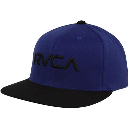 RVCA Men's Minor League Hat