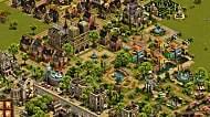Градостроительная игра которая позволяет тебе играть сквозь века
