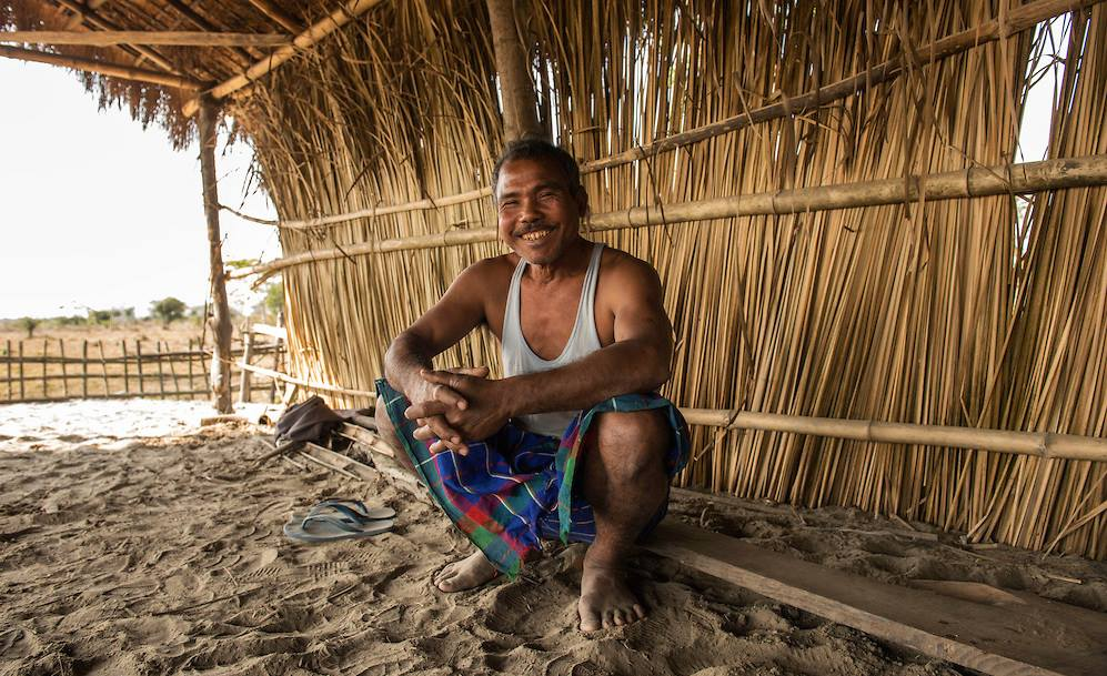 We all know how powerful nature is, and how terrifyingly destructive its wrath can be. Reforestation Hero Jadav Payeng One Earth