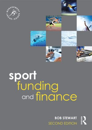 Sport Funding And Finance Second Edition 2nd Edition