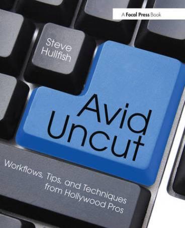 Avid Uncut Steve Hullfish Review