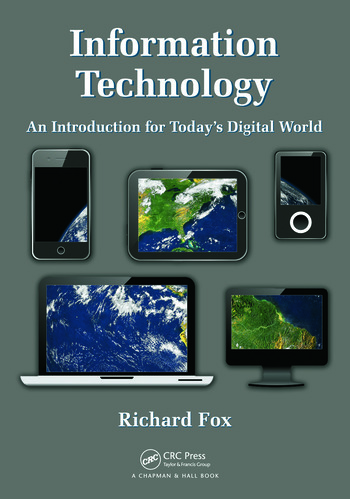 Information Technology: An Introduction for Today's ...