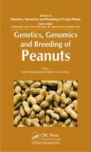 Genetics, Genomics and Breeding of Peanuts