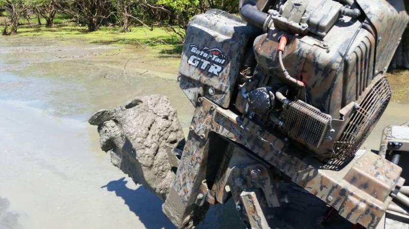 voodoo performance exhaust mud motor | Wordcars co