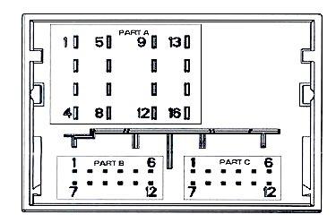 citroen berlingo cd player wiring diagram citroen discover your citroen c5 wiring diagram wiring diagram