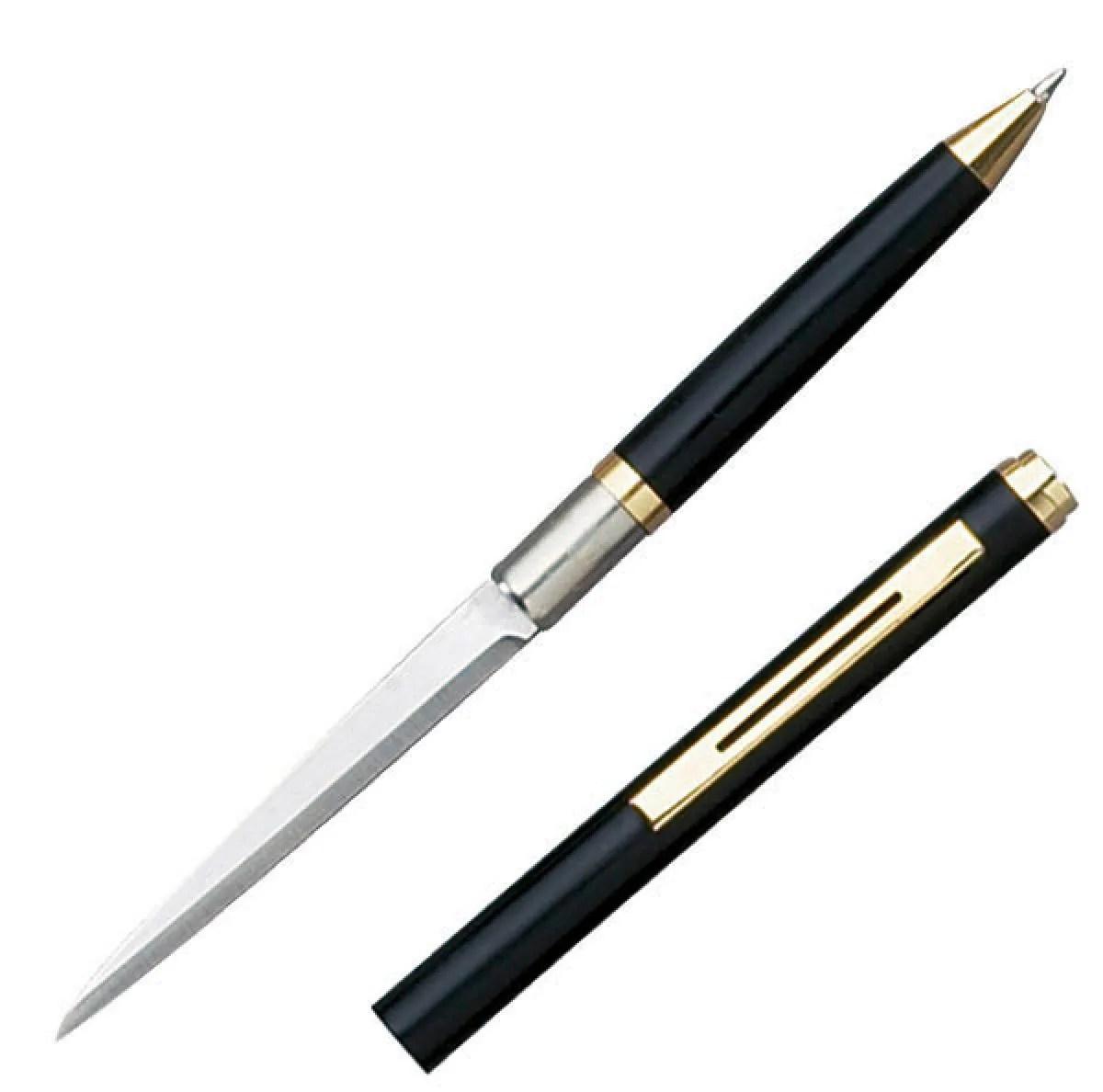 Best women's self-defense tools - Pen knife