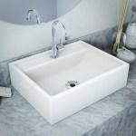 Cuba De Apoio Para Banheiro Modelo Jacuzzi Branco Croy Cubas E Pias De Banheiro