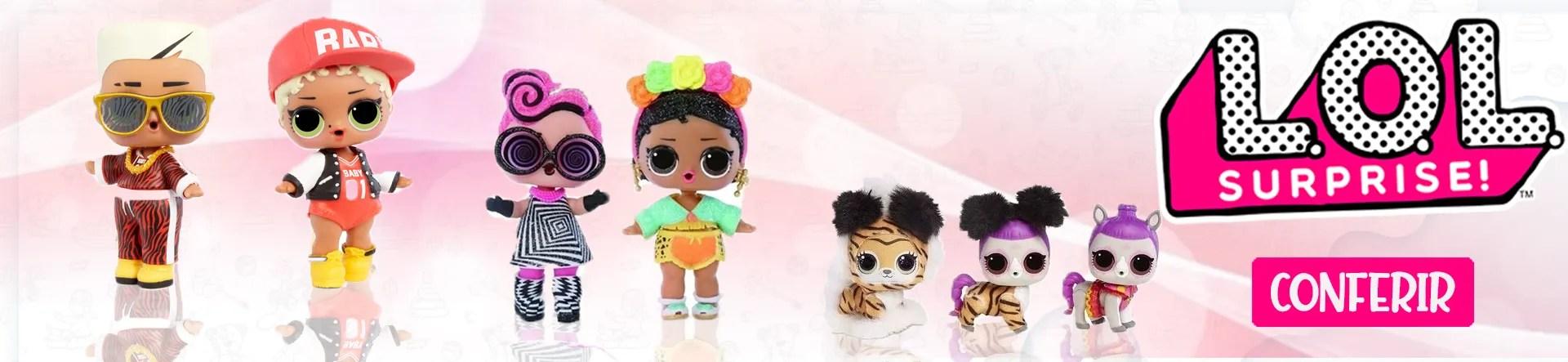 Encontre mais lol unicórnio em brinquedos e hobbies, bonecas,. Let Brinquedos | O Universo dos Brinquedos