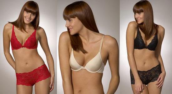 bra styles for petite women