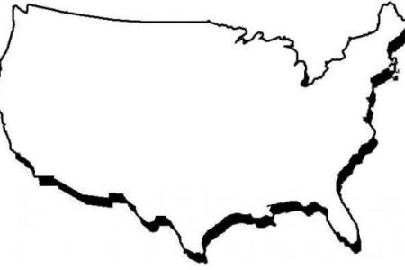 map blank us with state names » Free Wallpaper for MAPS | Full Maps