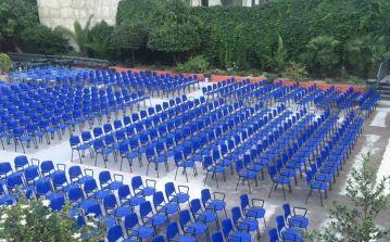 Foto Arena Adua