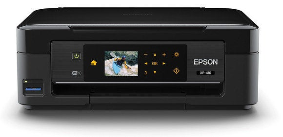 Review: Epson Expression Home XP-410 Small-in-One is a ...