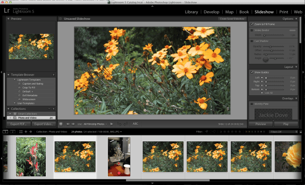 Lightroom 5 preview - photo editing app now part of the ...