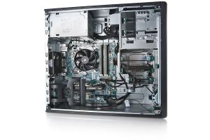 HP Z230 Tower Workstation review: This business desktop delivers power and flexibility | PCWorld