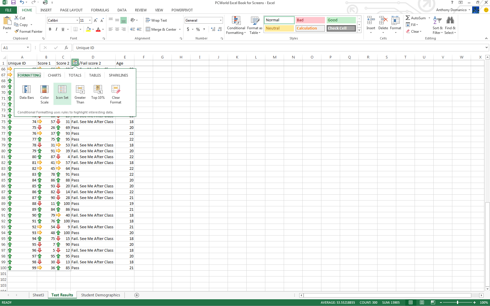 Real Excel Power Users Know These 11 Tricks