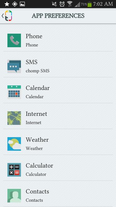 themer app preferences