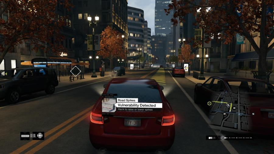 Watch Dogs review  Meet the new open world game  same as the old     Watch Dogs  PC
