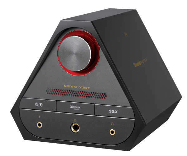 Sound Blaster X7 preview: Creative Labs aims to make PC ...