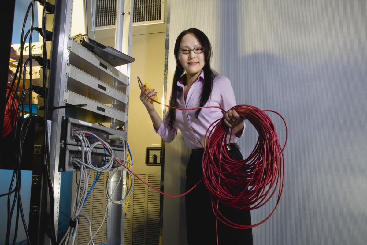 6 Steps For Setting Up A Server Room For Your Small