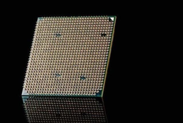 amd fx8150 chip