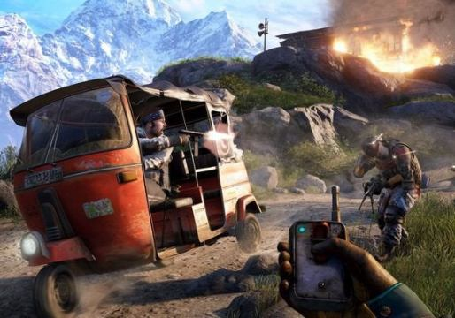 The 10 best PC games of 2014   PCWorld far cry 4