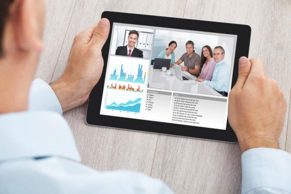 How to run a successful video conference | Computerworld