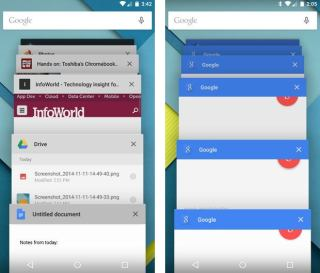 Android 5.0 Lollipop - Overview