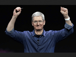 Tim Cook plans to donate all his money to charity ...