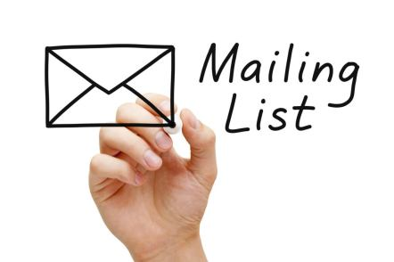 Easy Ways To Building An Effective Email LIST