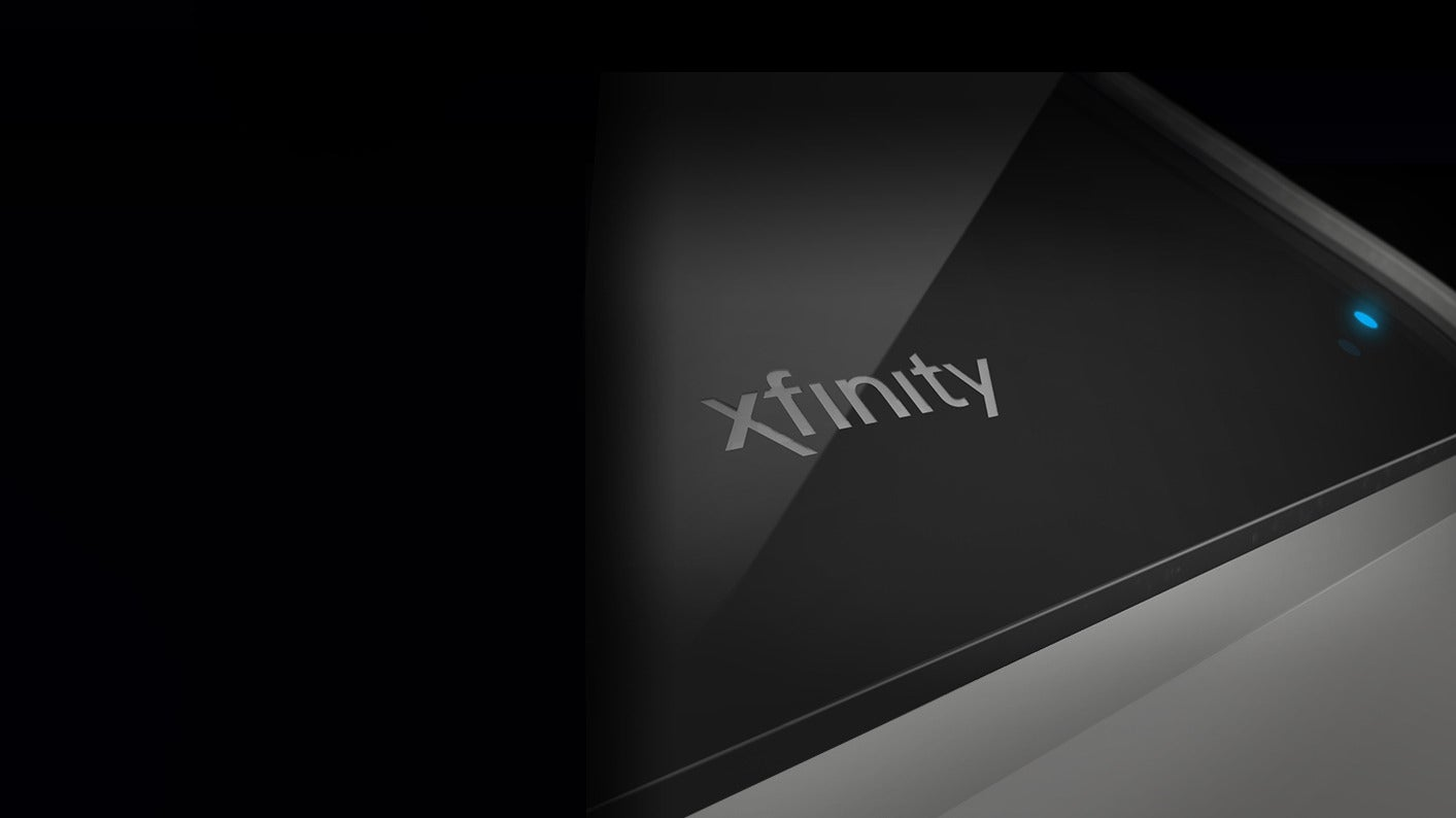 Xfinity Security Service
