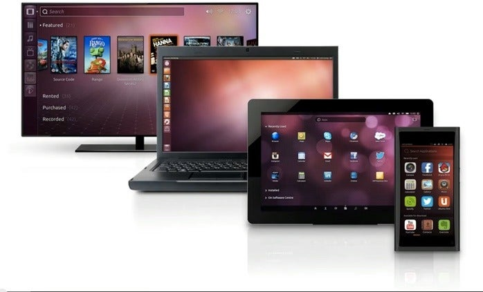 Ubuntu May Beat Windows 10 To Phone-PC Convergence After