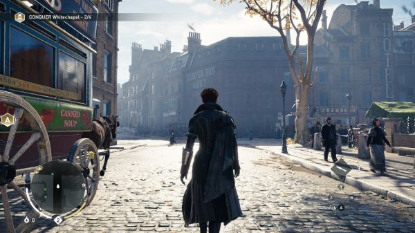 Assassin's Creed Syndicate PC review impressions: This gorgeous, mostly smooth game is ...
