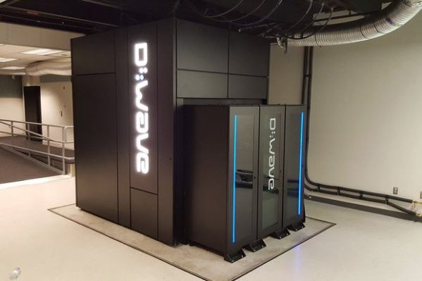 NASA, Google unveil a quantum computing leap | Computerworld