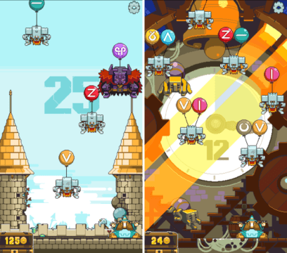Our favorite free iOS games of 2015   Macworld best free ios games 2015 magictouch
