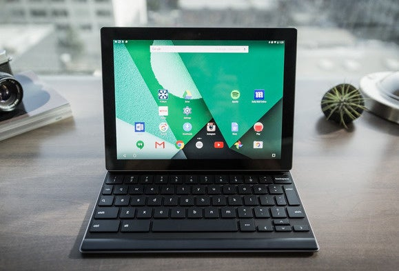 google pixel c front facing beauty