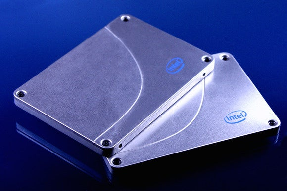 Notebook hard drives are dead: How SSDs will dominate ...