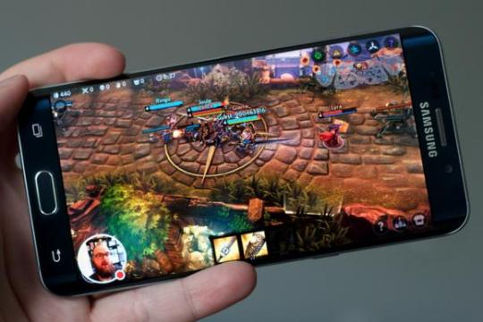 How to live stream Android games to YouTube and Twitch   Greenbot android streaming lead