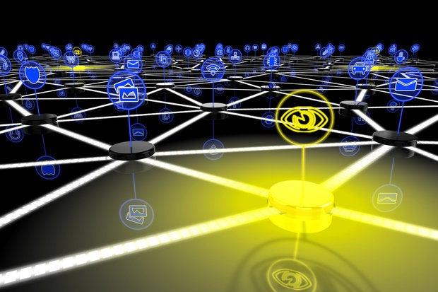 Wireless Security Iot