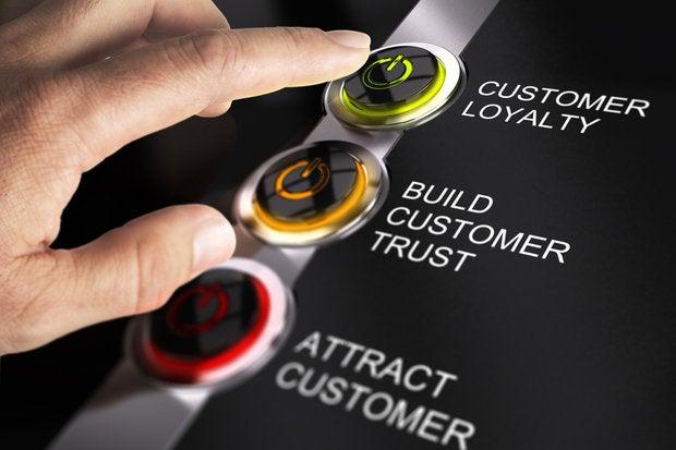 Customer Service Interaction