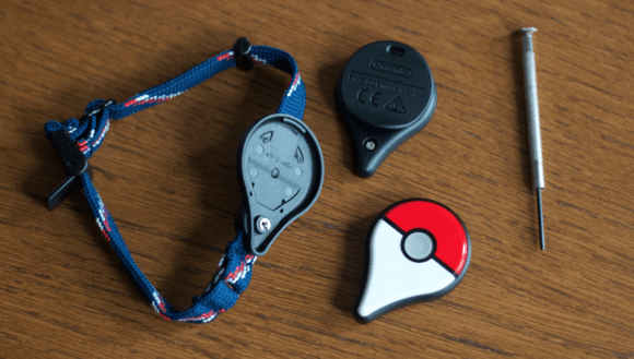 Pokmon Go Plus Improves The Grind But It Can Be