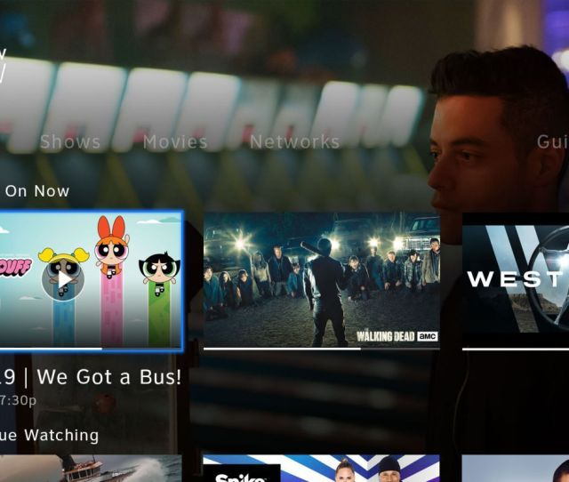 Directv Now Faq All The Details On Atts New Streaming Tv Service Techhive